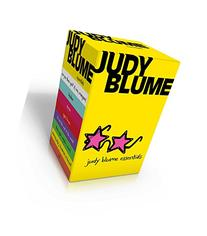 Judy Blume Essentials Are You There God? It's Me, Margaret;