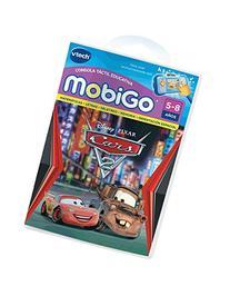 Vtech Juego MobiGo Cars 2 - En Espanol