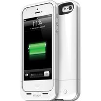 mophie juice pack Air for iPhone 4/4s  - White