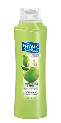 Suave Essentials Shampoo, Juicy Green Apple 12 oz