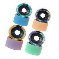 Atom Juke Nylon Wheels 95A - Roller Derby Skate Wheels Set