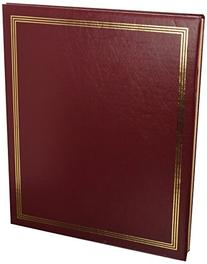 "Pioneer Jumbo Family Memory Album, 11 3/4x14"" Scrapbook with"