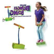 Geospace Jumparoo Deluxe Bungee Boing Foam Bouncing Toy -