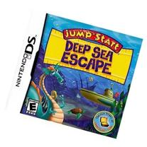 Jumpstart Deep Sea Escape