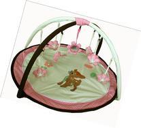 Sisi Jungle Animal Playgym Playmat