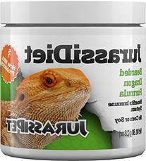 JurassiDiet - Bearded Dragon, 80 g / 2.8 oz