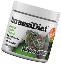 JurassiDiet - Aquatic Turtle, 40 g / 1.4 oz