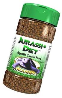 JurassiDiet - Aquatic Turtle, 80 g / 2.8 oz