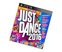 Just Dance® 2016 for PS3