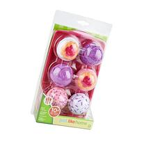 Just Like Home Mix N Match Cupcakes Set