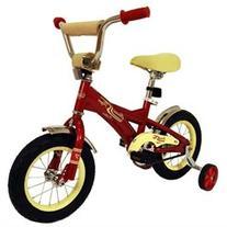 Juvenile Boy's Classic Flyer Retro Bike, 12, Boy, Balance