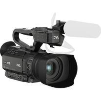 JVC GY-HM200U 4KCAM Compact Handheld Camcorder