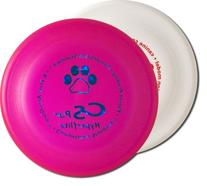 Hyperflite K-10 Pup Competition Standard Dog Disc Two Pack