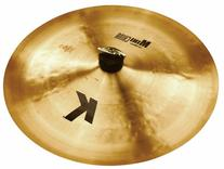 "Zildjian K 14"" Mini China Cymbal"