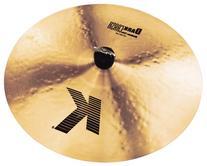 Zildjian K Dark Medium-Thin Crash Cymbal 16 Inches