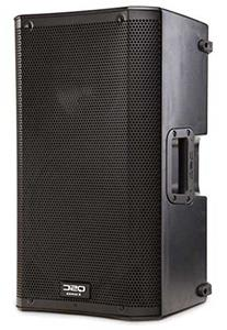 QSC K10 2-Way Powered Speaker - 1000 Watts, 1x10