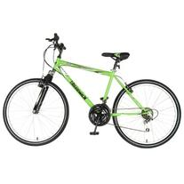 Kawasaki K26 Hardtail Mountain Bike, 26 inch Wheels, 18 inch