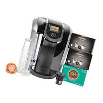 Keurig K425S Coffee Maker with 24 K-Cup Pods & Reusable K-