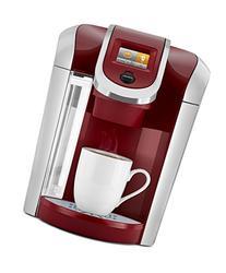 Keurig K475 Single Serve K-Cup Pod Coffee Maker with 12oz