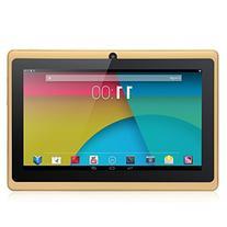 KingPad® K70 7'' Quad Core Tablet PC, Google Android 4.4
