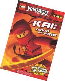 Kai, Ninja of Fire