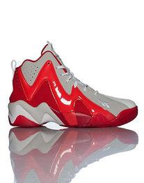 Reebok Kamikaze II Mid Big Kid's Basketball Sneakers