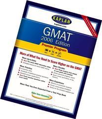 Kaplan GMAT 2006, Premier Program