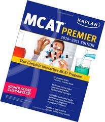 Kaplan MCAT 2010-2011 Premier