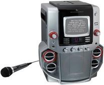 Karaoke W/ BW MNTR
