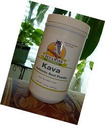 Kava - Premium Ultra-fine Powder * No Preservatives * All