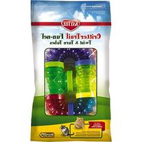 Kaytee CritterTrail Fun Twist and Turn Value Pack, Colors