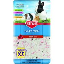 KAYTEEA Clean & Cozy Rose Scented Small Pet Bedding