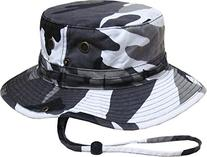 KB-BUCKET2 CIT The Go-to Boonie Hat for OUTDOOR Activities