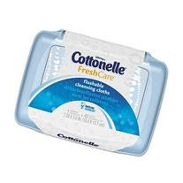 Cottonelle KCC 36734CT Fresh Care Flushable Cleansing Cloths