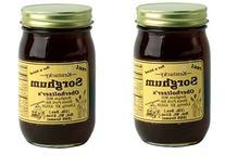 Pure Kentucky Sorghum - Two - 21 Oz Jar