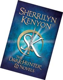 Kenyon Dark-Hunter Boxed Set
