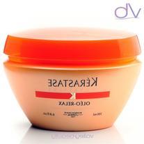 Kerastase Nutritive Masque Oleo Relax 6.8fl.oz