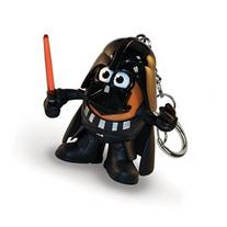 Key Chain - Star Wars - Darth Vader Mr. Potato Head New Toys