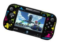 Silicon Cover Collection for Wii U GamePad Mario Kart 8 Type