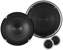 Kfc-P709Ps 6.5-Inch Performance Series Component Speaker