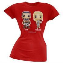 Game of Thrones - Khaleesi Juniors T-Shirt