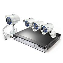 Zmodo KHI8-YARUZ4ZN 8 Channel H.264, 960H DVR Security
