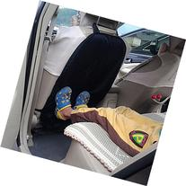 Kick Mat Luxury for Car Seat Back Protectors 2 Pack Keep