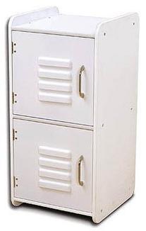 Kid's Storage Locker