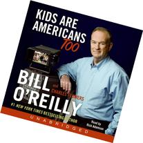 Kids Are Americans Too CD