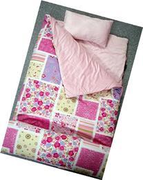 SoHo Kids Collection, Windsor Floral Sleeping bag