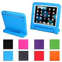 HDE Kids Case for iPad Mini 2 3 -Shock Proof Rugged Heavy