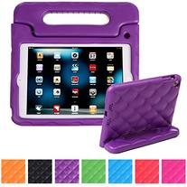Kids Safe Soft Shock Proof Padded Foam Case Cover with Grip