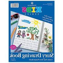 Strathmore Kids Story/Drawing Book drawing book
