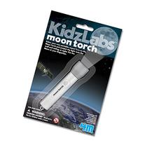 4M Kidz Labs Moon Torch Kit